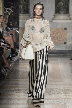 Les Copains - Spring 2017 Ready-to-Wear