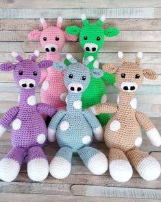 Διάλεξε το χρώμα που σου αρέσει! Είναι διαθέσιμες στο e-shop, κάνε κλίκ στο link του προφίλ 👆 για να τις βρεις! #amigurumi #amigurumidoll #amigurumidolls #crochettoy #crochetdolls #crochetdoll #handmade #handmadedoll #handmadedolls #crochetgiraffe #jamjar_gr #jamjarshop #jamjarstore #πλεκτες_χειροποιητες_δημιουργιες #χειροποίητα #plekta #χειροποιητα #weamiguru #πλεξιμο #πλέξιμο #knittingaddict #knittinglove #ilovecrochet #weamigurumi #weamigurumilove #weamigurumidolls #shoponline #instadoll…