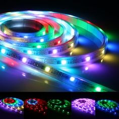 Share and Get It FREE Now | Join Gearbest |   Get YOUR FREE GB Points and Enjoy over 100,000 Top Products,zanflare S2 2m USB Multicolor Indoor LED Strip Light