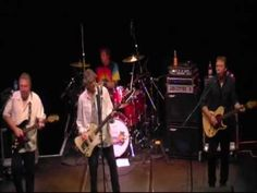 Rock n Roll Widow - Gt.Torrington 5.10.12 - Martin Turner's Wishbone Ash