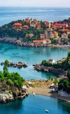 Zonguldak TURKEY