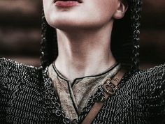 """""""True beauty lies in battle."""" 