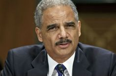 AG Holder explodes over contempt of Congress citation | Human Events