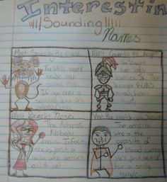 Sometimes I leave my writer's notebook open to a page (like this one: https://www.pinterest.com/pin/450852612677328306/), and then I'll start noticing impersonations of my pages in my students' notebooks.  It's not copying; no, it's being inspired because your teacher has a model to share! This page came from 7th grader Matt!