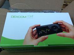 Dexcom G4 Startup