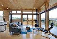 Glen+Lake+Tower+/+Balance+Associates,+Architects