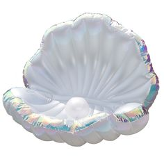 Sea Shell Float