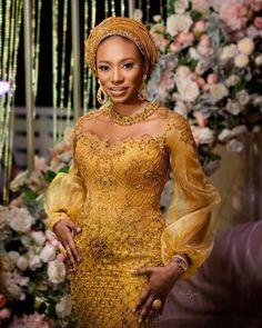 African Wedding Attire, African Attire, African Weddings, African Women, African Fashion, Wedding Tags, Wedding Bells, Instagram Life, Classy