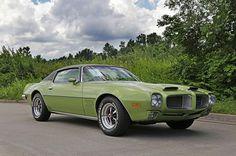 1971 Pontiac Firebir