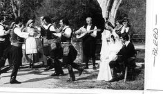 Traditional Cypriot Wedding