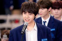 lee jinhyuk x kim wooseok Lee Dong Wook, Cant Have You, Produce 101, Kpop, Rapper, Actors, Couples, Boys, Fiction