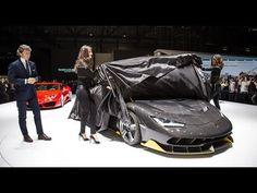 2016 Lamborghini Centenario Release Date - YouTube