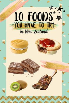 Christmas foods new zealand _ weihnachtsessen neuseel New Recipes, Holiday Recipes, Dinner Recipes, Christmas Food Gifts, Christmas Desserts, New Zealand Food, Easy Keto Meal Plan, Crockpot, Buffet