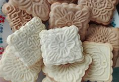 Biscuit Cookies, Cake Cookies, Semi Homemade, Xmas Food, Baking And Pastry, Cookie Jars, Royal Icing, Plated Desserts, Sweet Recipes