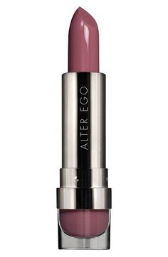 LORAC 'Alter Ego' Lipstick - Goddess. my liiiffeeee! I'm obsessed! I wear this color every day. used to wear a similar shade in Mac but this one stays way better & lasts a lot longer!