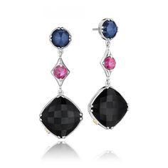 Tacori Style# SE169353419 - City Lights - Earrings - Jewelry - #ShopIDC