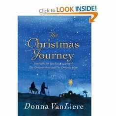 The Christmas Journey: Donna VanLiere: Books - Amazon.ca