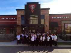 Happy to announce the opening of our latest restaurant in Laurel, MD! #bjsrestaurant #bjsbrewhouse #laurel