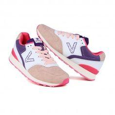 Poze Incaltaminte Sport Ax Boxing Venus Pink