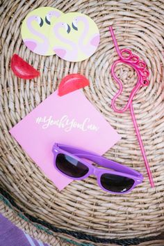 Lalaland summer colorful pool party with Barefoot Wine and Bubbly styled by RO and Co. Barefoot Wine, Make Your Mark, Fashion Branding, Getting Married, Sunglasses Case, Bubbles, Events, Colorful, Party