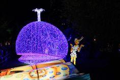 Balena di #Pinocchio :D  www.livesalerno.com/it/luci-d-artista  #lucidartista #lucidartista2015 #salerno #luminarie #mercatinidinatale #christmas #christmasmarket #luminariesalerno #lucisalerno