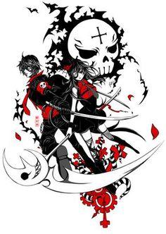 [Spd-Vid] Demiseman X Lady Death Whisper by hayashinomura.deviantart.com on @deviantART