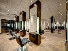 Volume Salon in Plymouth, MN