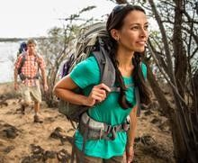 Find a comfortable backpack for your day hikes.
