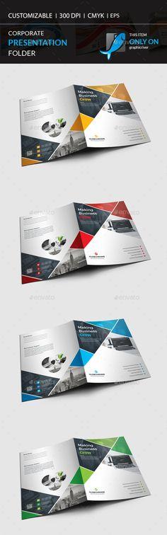 #Presentation Folder.Download here: http://graphicriver.net/item/presentation-folder/15797686?ref=arroganttype