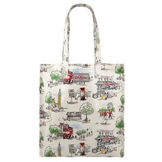 Billie Goes To Town Book Bag | Cath Kidston |