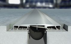 JointMaster Expansion Joint Covers - Burgess