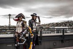 Borderlands 2, cosplay