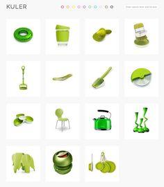 www.Die-Heldenhelfer.de haben einen Shop gefunden, der so ganz ihren Farbgeschmack trifft: http://kuler.co/product-tag/green/