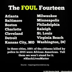Terrible to see my hometown & my current city on this list
