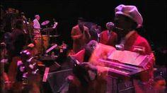 Afro Cuban All Stars Absolutely Live Amor verdadero Manuel Puntillita Licea