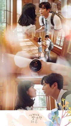 Extraordinary You - Kim Hye-yoon_Kdramaid_com Korean Drama Romance, Korean Drama Movies, Kpop, Korean Couple Photoshoot, Netflix Dramas, Best Kdrama, Drama Funny, W Two Worlds, Couple Aesthetic