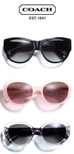 ed8f403e757de Coach Sunglasses   Keep the Glamour   BeStayBeautiful Sunglasses Outlet,  Oakley Sunglasses, Coach Sunglasses