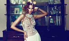 Spring 2012 - The Gatsby Girls #shoot