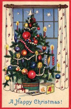 A Happy Christmas...