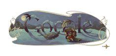 Hans Christian Andersen's 205th Birthday