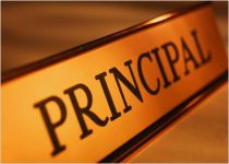 Ideas for principals