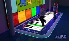 buy the interactive floor projector for kids  Why you should get interactive floor projector for your kids, With interactive floor projector games you can change the life for your kids from all life aspects, interactive games, and live systems