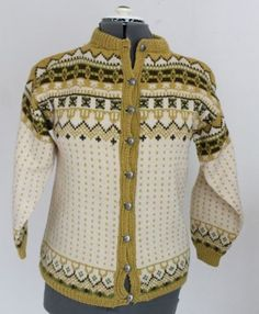 Dale of Norway. Armpit to armpit : Sleeves length: Total length We cannot be held. Norwegian Knitting, Vintage Knitting, Bunt, Sweater Cardigan, Wool, Retro, North Sea, Fabric, Sleeves