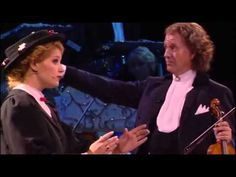 Andre Rieu,live at the Royal Albert Hall - YouTube