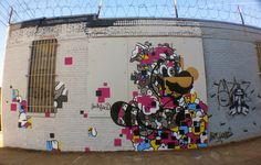 Bushwick Collective: Year In Review (Part I)