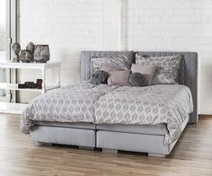 Hervorragend Jetzt Könnt Ihr Das Perfekte #Boxspringbett Für Euer #Schlafzimmer Auch Bei