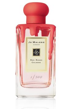 Jo Malone Red Roses Limited Edition Makeover