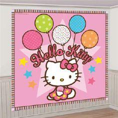 Decorado Hello Kitty Superstar