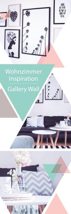 Pastell-Sommer im Wohnzimmer - Auf den Punkt mit Tchibo WOHNEN