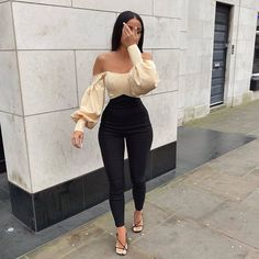 Find images and videos about fashion, outfit and model on We Heart It - the app to get lost in what you love. Cute Casual Outfits, Stylish Outfits, Girl Outfits, Summer Outfits, Fashion Outfits, Fashion Tips, Fashion Clothes, Style Casual, Fashion Ideas